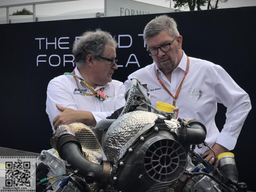 Monza, 2017 Italian GP