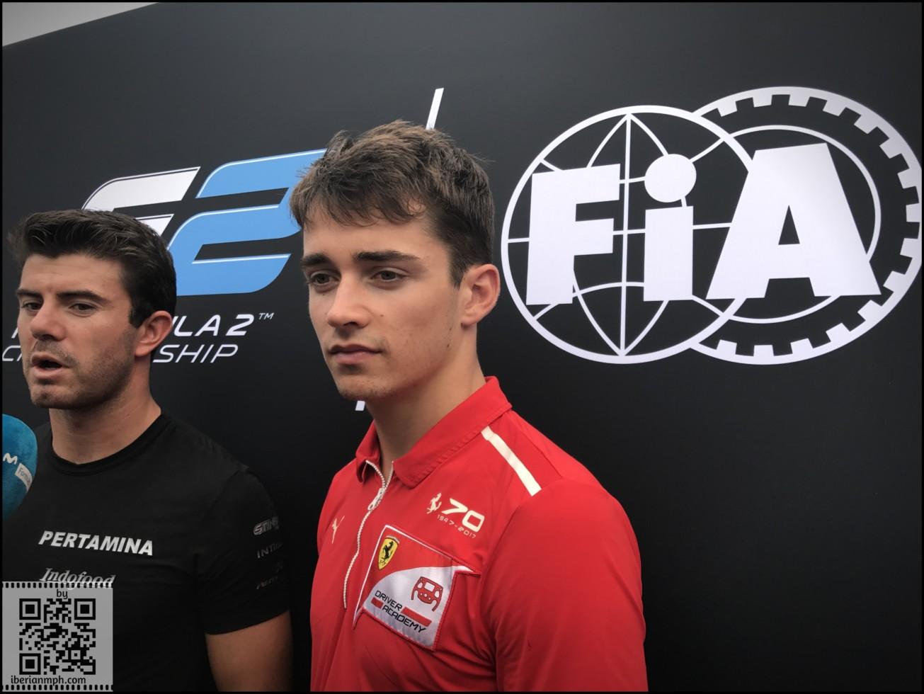 FIA F2 2018 Car Launch Monza (10)