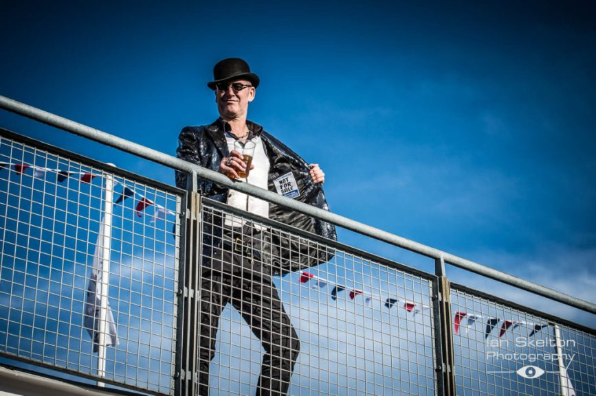 Goodwood Revival 2017 at Goodwood Motor Circuit