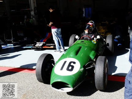Forza Historic in Estoril