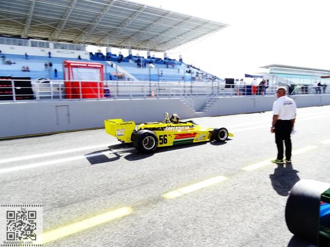 Forza Historic in Estoril
