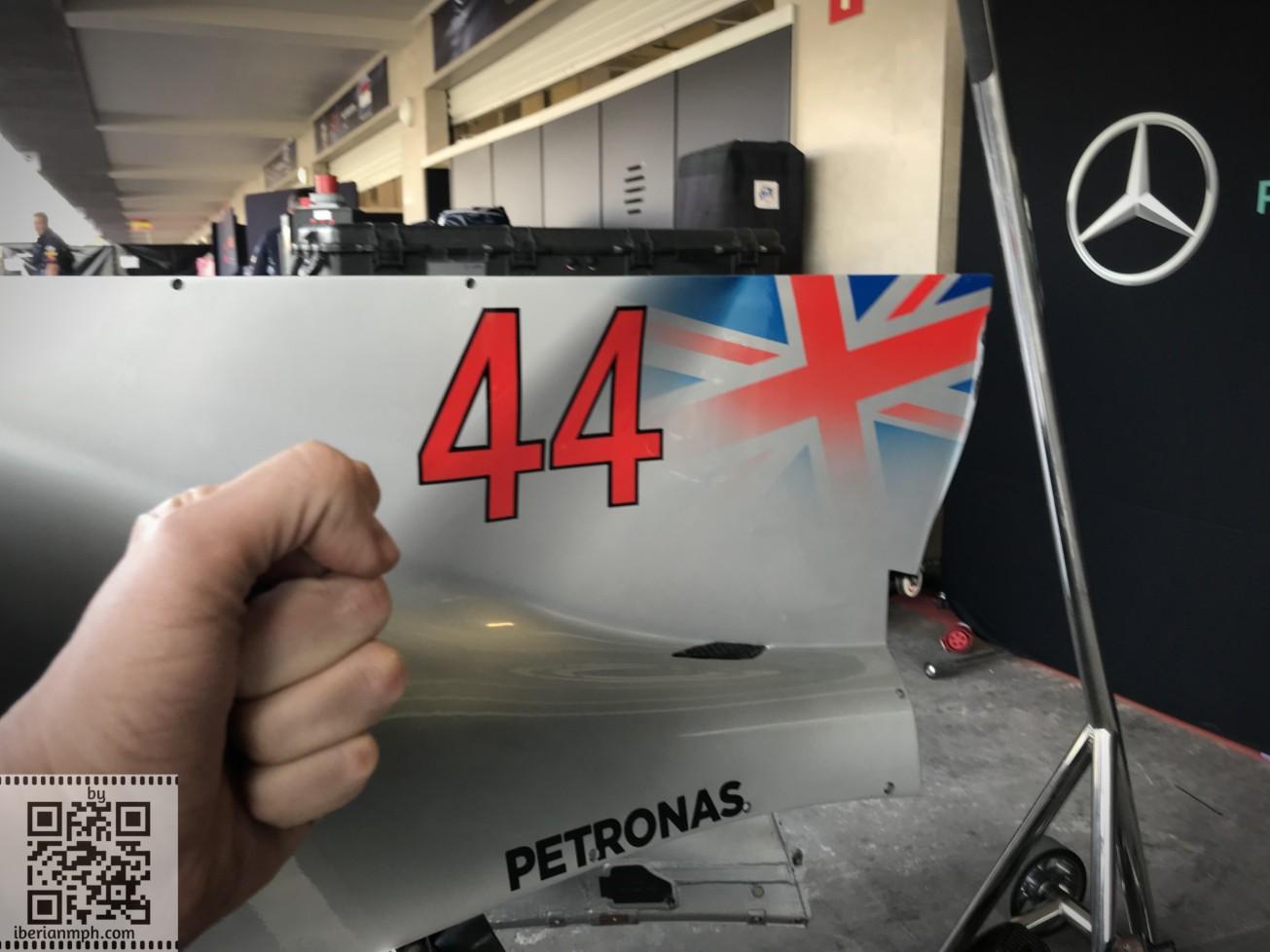 Mexico GP F1 2017 (2)