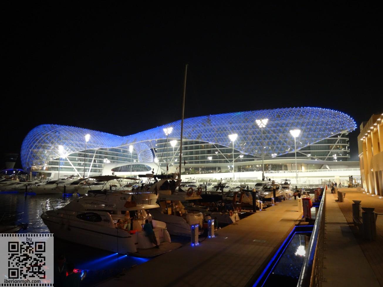 Abu Dhabi GP 2017 (10)