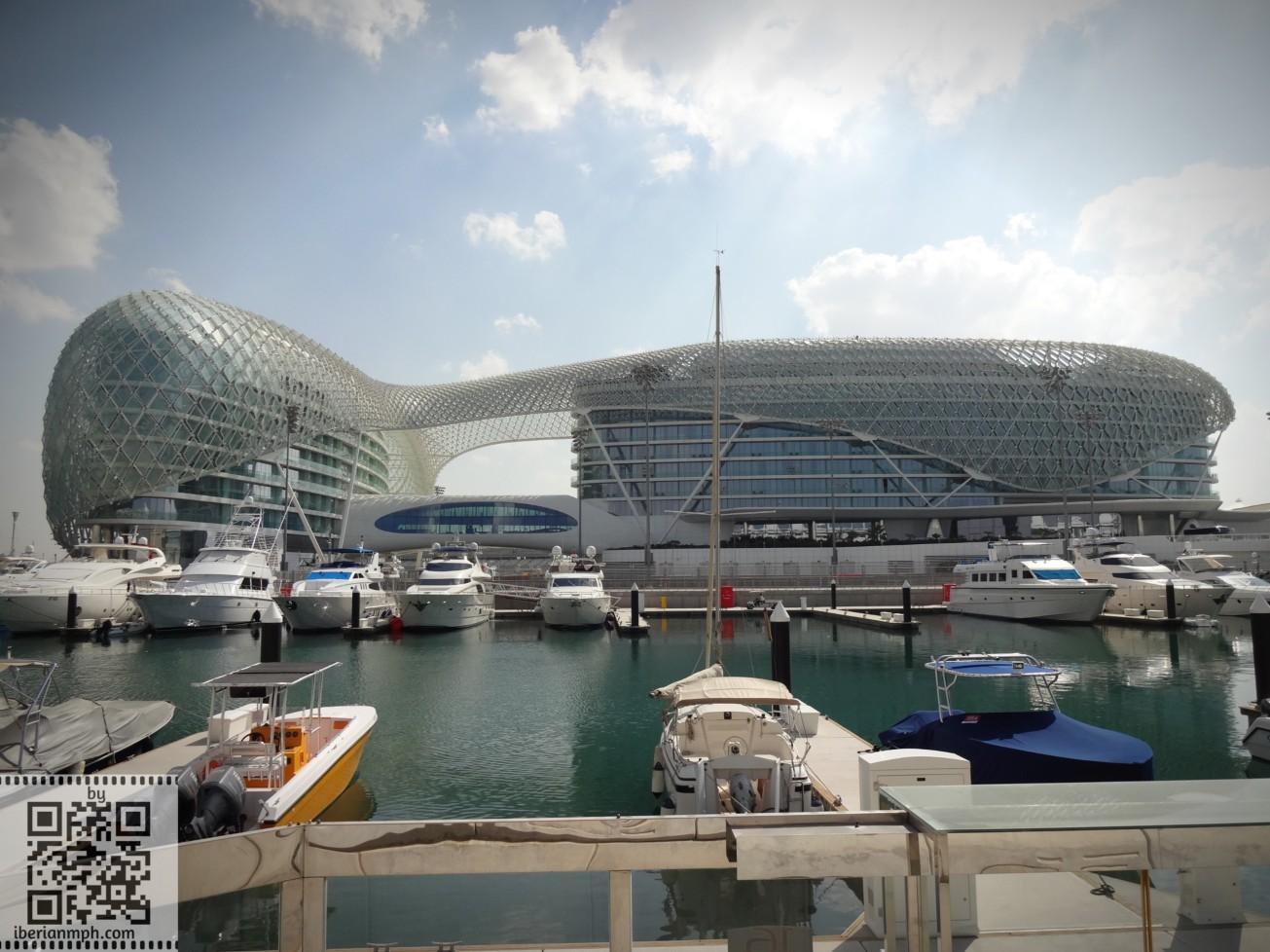 Abu Dhabi GP 2017 (6)