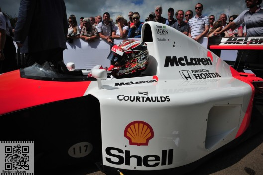 Kings of Cool: McLaren under Ron Dennis