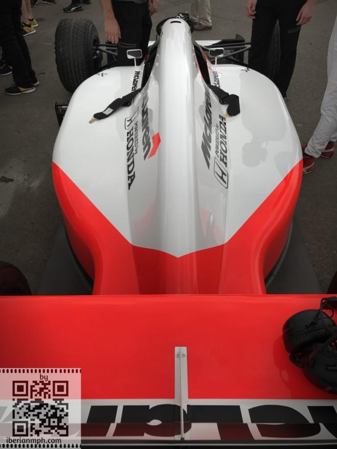 Kings of Cool: McLaren under Ron Dennis