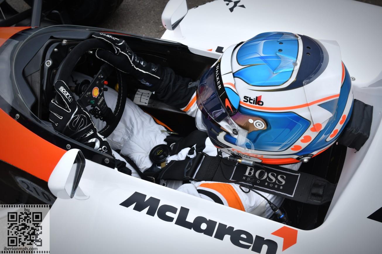 Classic McLaren F1 (4)