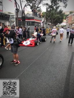#MonacoGrandPrixHistorique