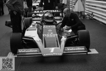 Old School of Formula 1