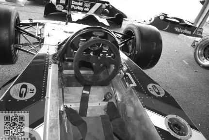 Old School of Formula 1