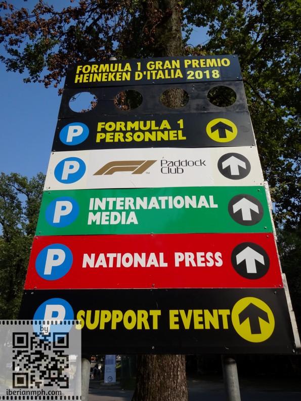 #ItalianGP