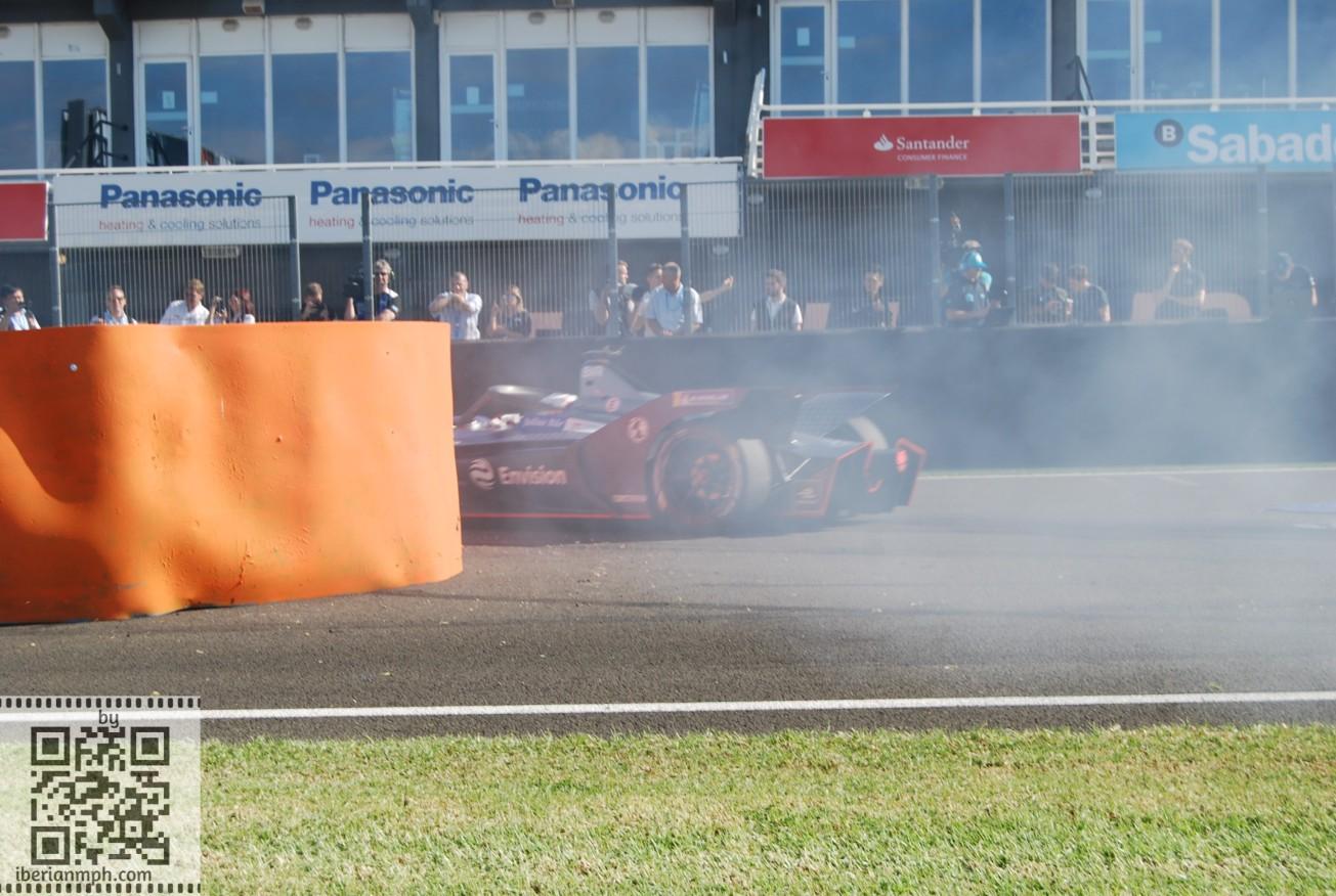 FIA FormulaE Valencia Winter Testing 2018 (32)