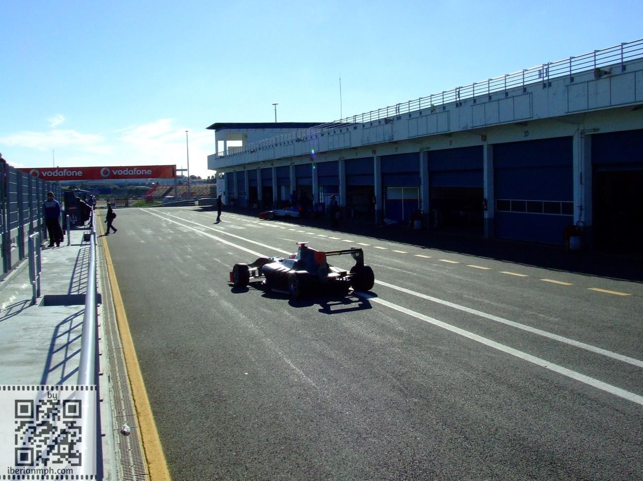 GP3 NOV 12 Mitch Evans GP3 13 (18)