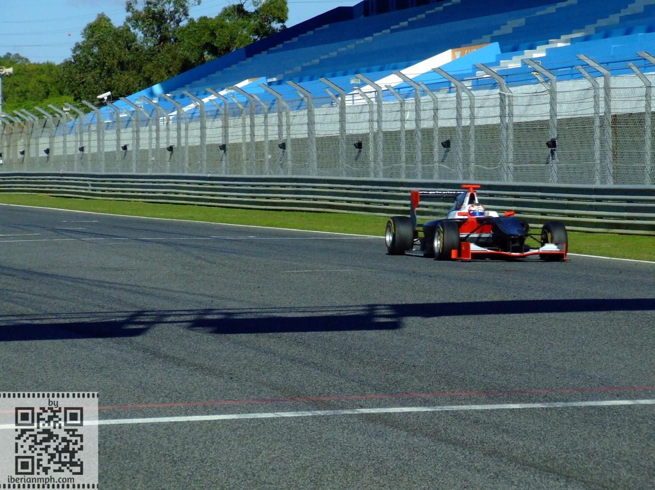 GP3 NOV 12 Mitch Evans GP3 13 (19)