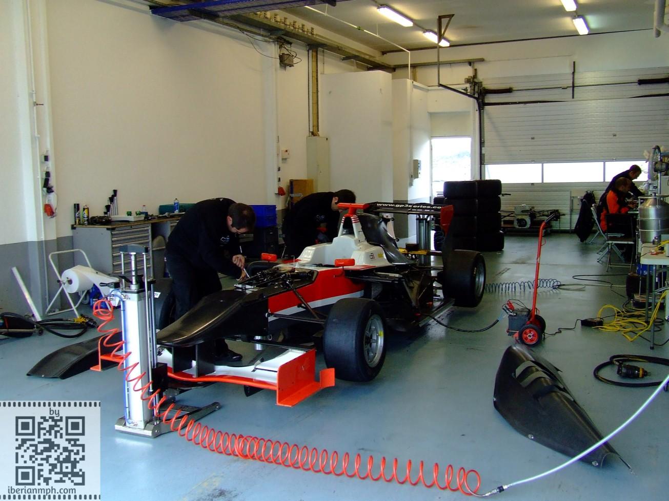 GP3 NOV 12 Mitch Evans GP3 13 (23)