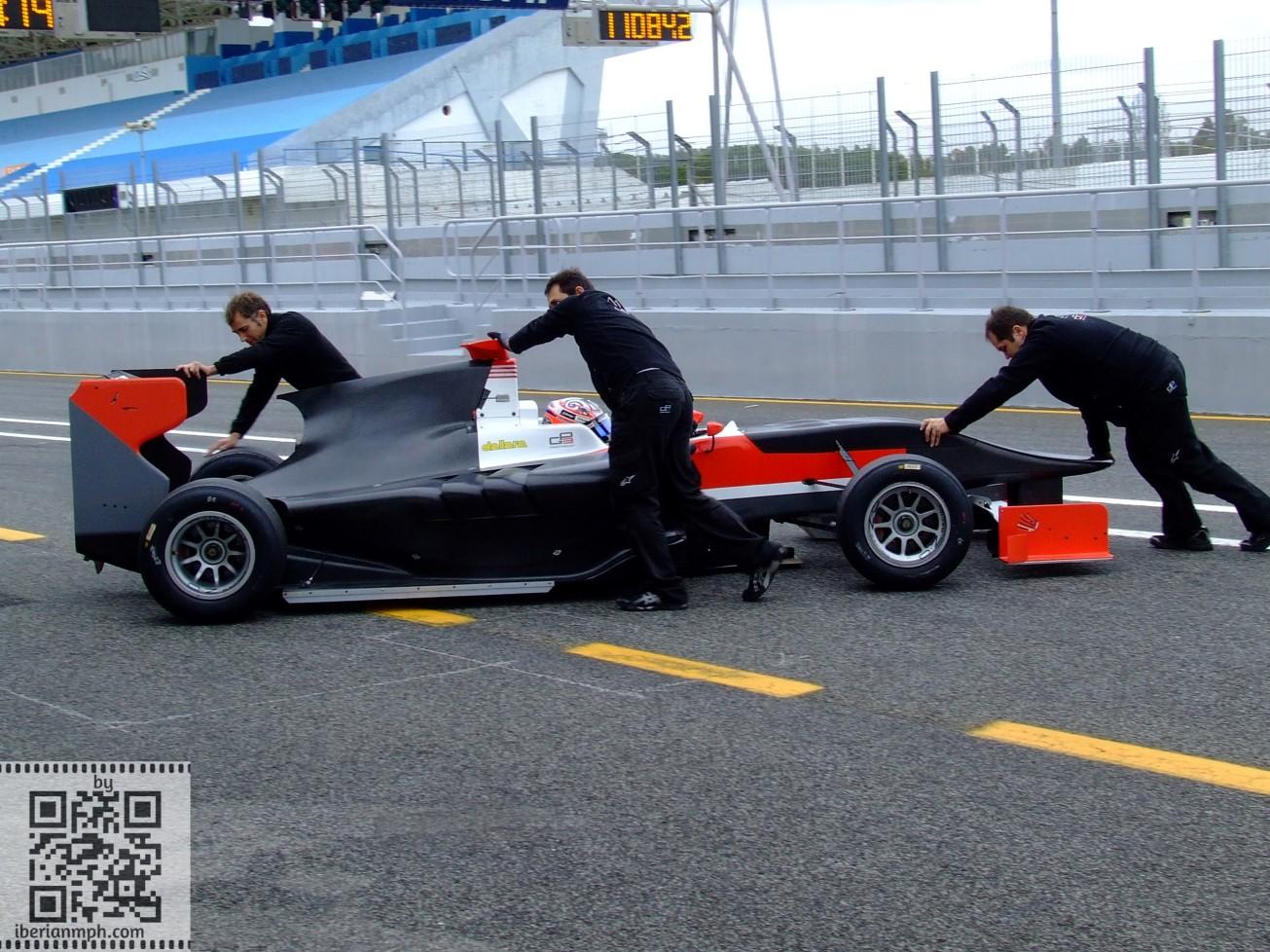 GP3 NOV 12 Mitch Evans GP3 13 (28)