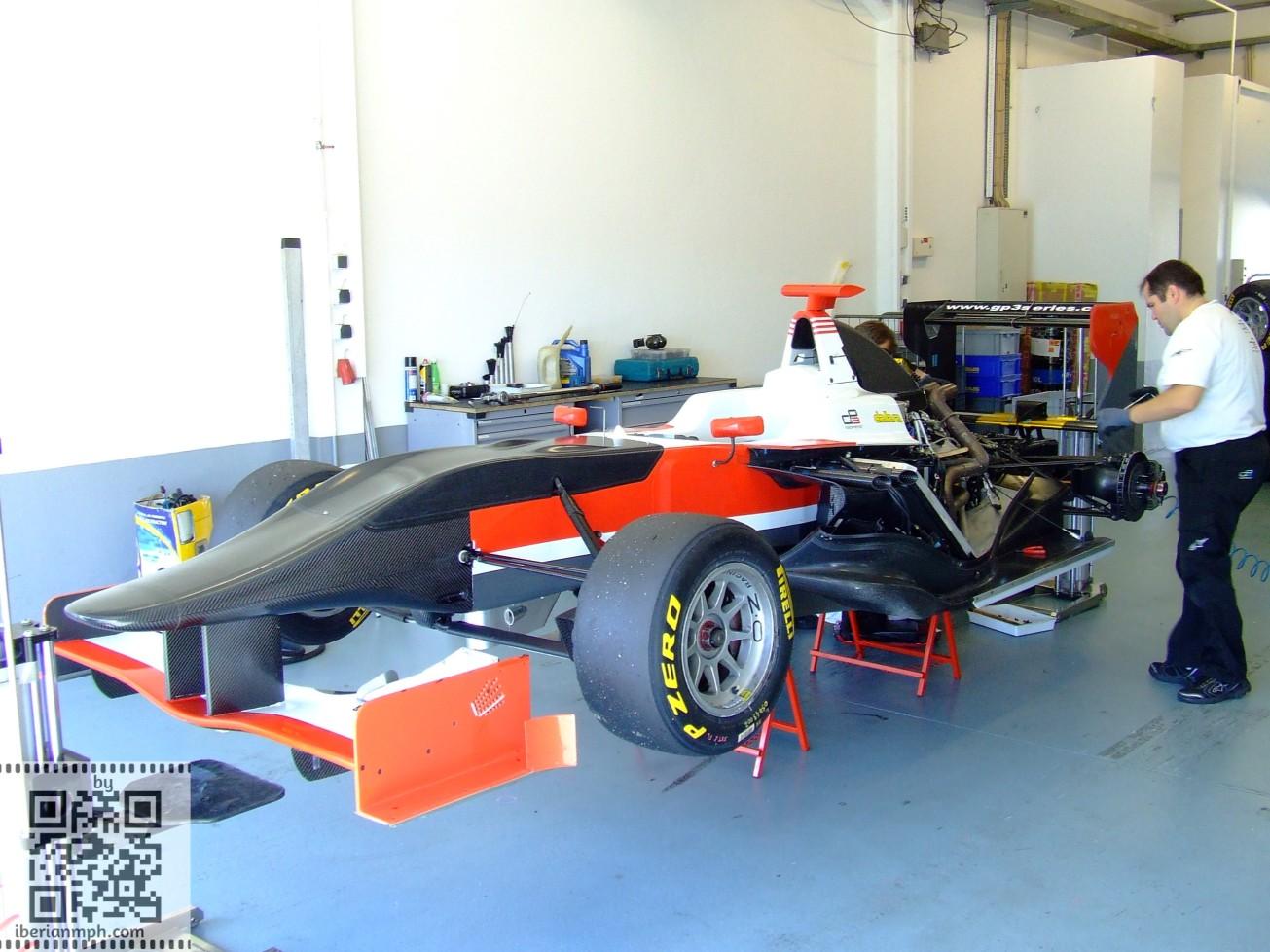 GP3 NOV 12 Mitch Evans GP3 13 (8)