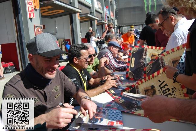 #RacingLegends 2019