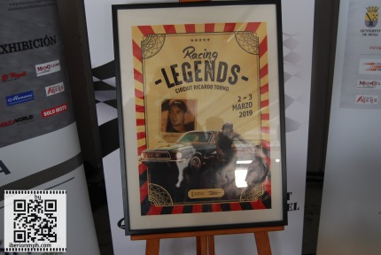 #RacingLegends 2019