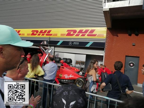 #BelgianGP