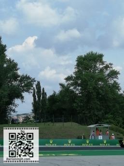 #HungarianGP