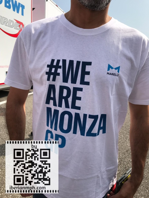 #WEAREMONZAGP BY DIEGO