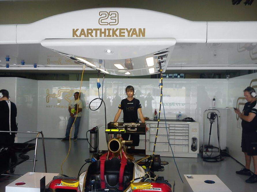 AG F1