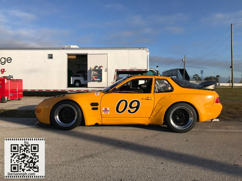 Alejo @ Classic Sebring 12 Hour