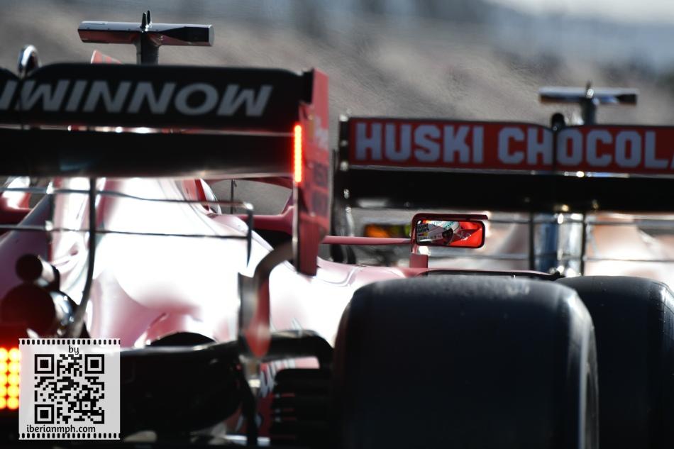 #F1 Testing