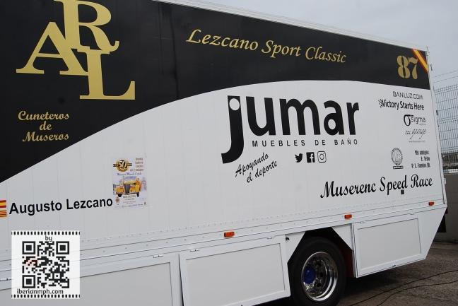 #RacingLegends 2020