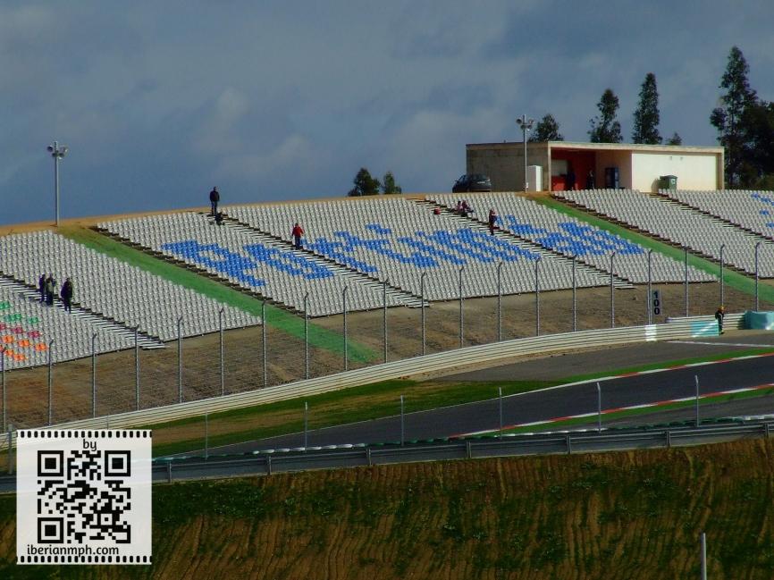 Algarve is on!