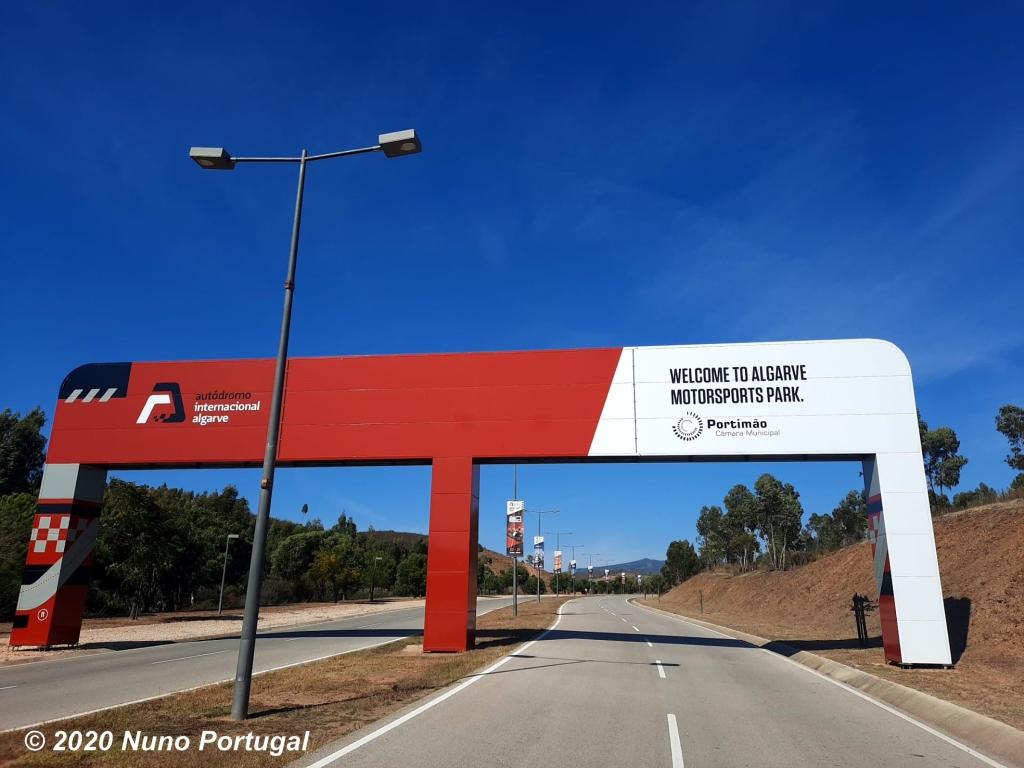 © 2020 Nuno Portugal